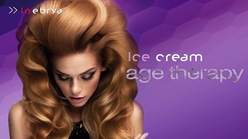 معرفی برند آیس کرم (ice cream)